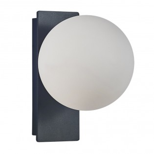 Aplique de pared LED moderno Kin (5W)