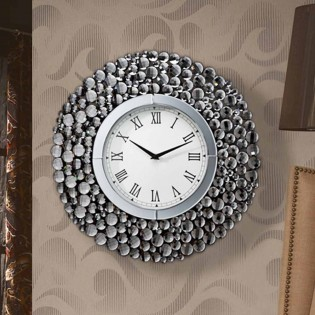 Reloj de pared decorativo Verona