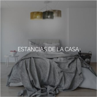 Estancias de la casa